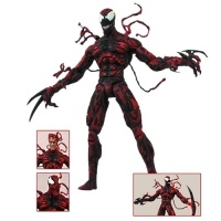 Фигурки Марвел - Фигурка Карнаж (Carnage Marvel Select)