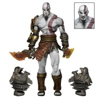 Фигурки God of War - Фигурка Кратос (Ultimate)