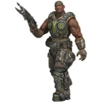 Фигурки Gears of War - Фигурка Койл