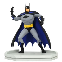 Фигурки Бэтмена - Фигурка Бэтмен (Premier Collection Statue Batman The Animated Series)