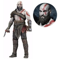Фигурки God of War - Фигурка Кратос 1/4