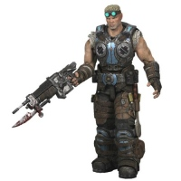 Фигурки Gears of War - Фигурка Деймон Баярд