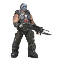 Фигурки Gears of War - Фигурка Клэйтон Кармин