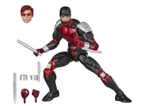 Фигурки Марвел Ледженс - Фигурка Сорвиголова (Marvel Legends Collection Daredevil)