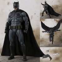 Фигурки Бэтмена - Фигурка Бэтмен (S.H.Figuarts Figure Batman)