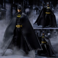 Фигурки Бэтмен - Фигурка Бэтмен (S.H.Figuarts Figure Batman 1989 Movie)