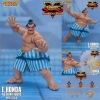 Фигурки Street Fighter - Фигурка Хонда (Street Fighter Figure Honda Nostalgia Costume)