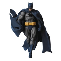 Фигурки Бэтмена - Фигурка Бэтмен (Miracle Action Figure Batman Hush)