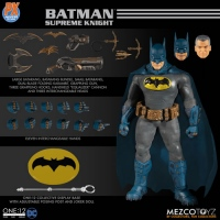 Фигурки Бэтмена - Фигурка Бэтмен (Batman Blue Exclusive Ver)