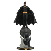Фигурки Бэтмена - Фигурка Бэтмен (PVC Gallery Statue Batman 1989 Movie)