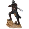 Фигурки Мандалорец  - Фигурка Мандалорец (Premier Collection Statue The Mandalorian)