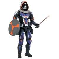 Фигурки Марвел - Фигурка Таскмастер (Marvel Select Figure Taskmaster)