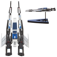Фигурки  Mass Effect - Корабль SX3 Alliance Fighter