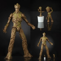 Фигурки Стражи Галактики - Фигурка Грут (Groot Evolution 3-Pack)