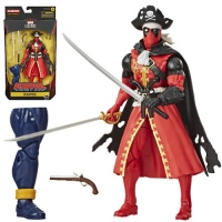 Фигурки Марвел Ледженс - Фигурка Дэдпул Пират (Marvel Legends Deadpool Pirate)