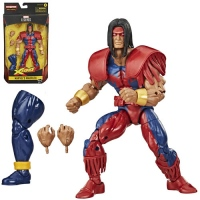 Фигурки Марвел Ледженс - Фигурка Варпатч (Marvel Legends Figure Warpath)