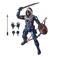 Фигурки Марвел Ледженс - Фигурка Таскмастер (Taskmaster Marvel Legends Figure)