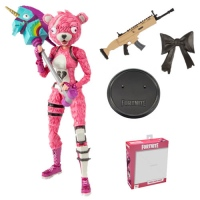 Фигурки из Игры Fortnite - Фигурка Cuddle Team Leader