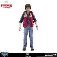 Фигурки Stranger Things - Фигурка Уилл