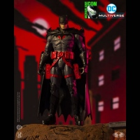 Фигурки Бэтмена - Фигурка Бэтмен (DC Multiverse Figure Flashpoint Batman)