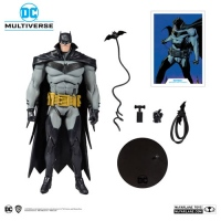 Фигурки Бэтмена - Фигурка Бэтмен (DC Multiverse Figure Batman White Knight)