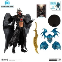 Фигурки Бэтмена - Фигурка Бэтмен (DC Multiverse Figure Batman Who Laughs Sky Tyrant Wings)