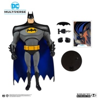 Фигурки Бэтмена - Фигурка Бэтмен (DC Multiverse Figure Batman The Animated Series)