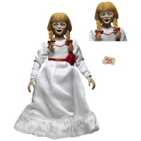 Фигурки Аннабель - Фигурка Аннабель (Retro Clothed Action Figure Annabelle)