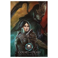 Пазл - Court Of The Dead - A Matter of Life and Death